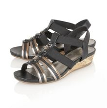 Joda casual sandals
