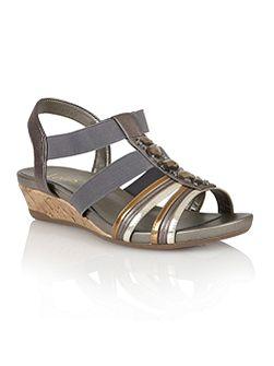 Joda open toe sandals