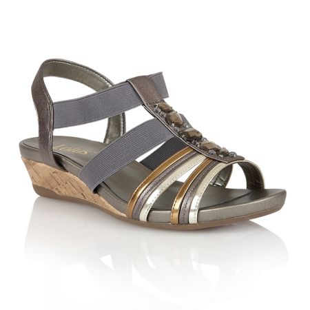 Lotus Joda open toe sandals