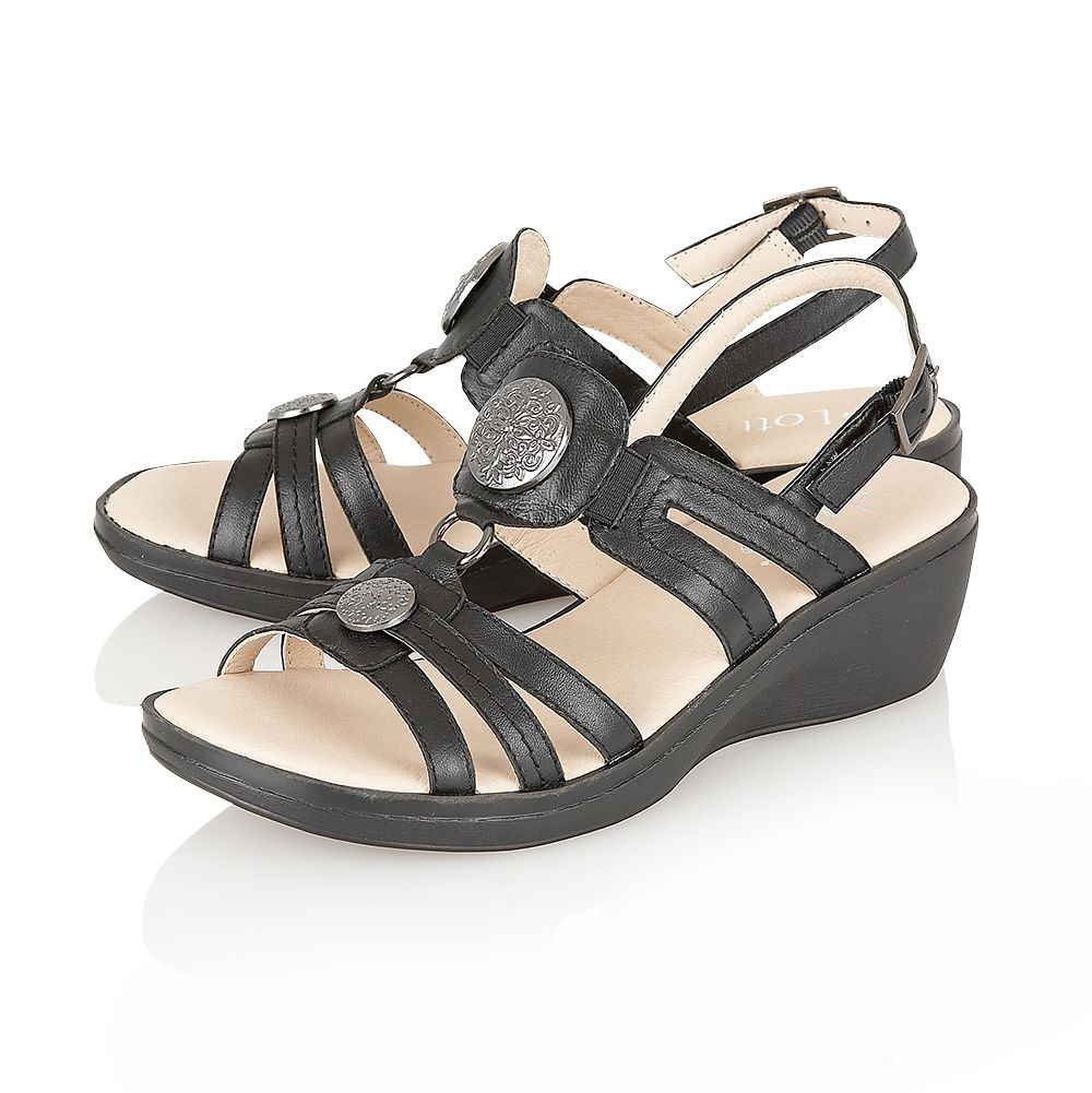 Bertina casual sandals
