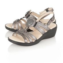Lotus Bertina casual sandals