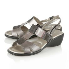 Jenka casual sandals
