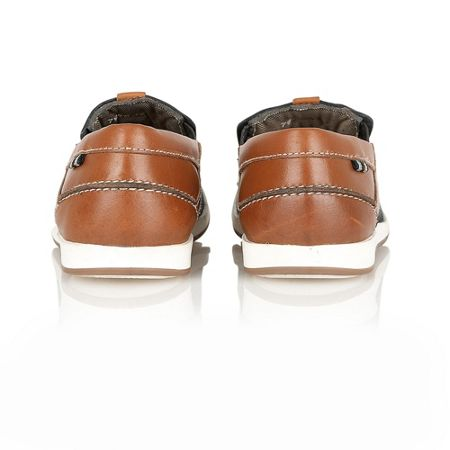 Lotus Since 1759 Robworth mens deck shoe inspired