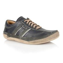 Cheltenham mens trainer inspired shoes