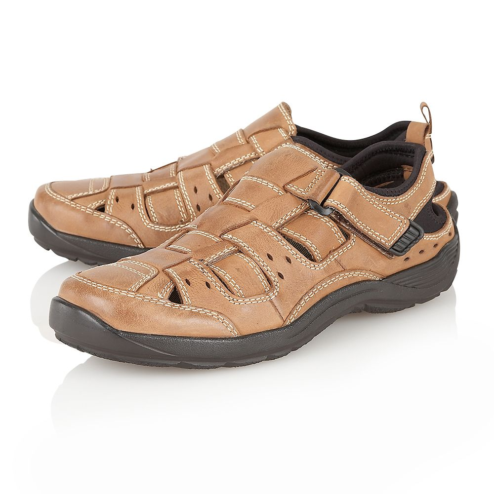 Elridge mens shoes