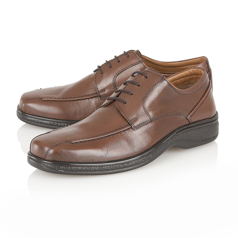 Morden mens lace up shoes