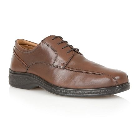 Lotus Since 1759 Morden mens lace up shoes