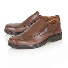 Comrade mens shoes