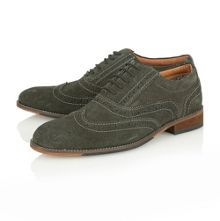 Lotus Since 1759 Tamworth Mens Brogue Shoes