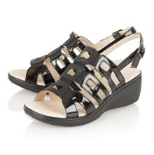 Lamar casual sandals