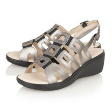 Lotus Lamar casual sandals