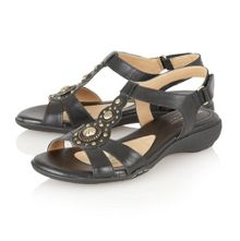 Carlita casual sandals