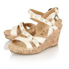 Nerice casual sandals