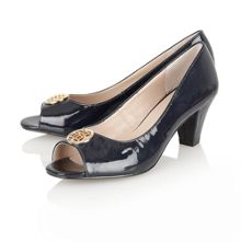 Amber formal shoes