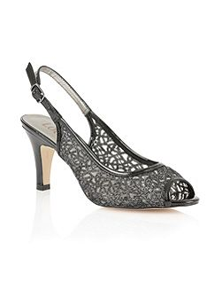 Isabelle formal shoes