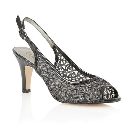 Lotus Isabelle formal shoes