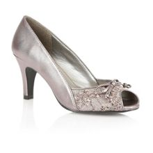 Nicoletta formal shoes