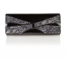 Priscilla clutch bag