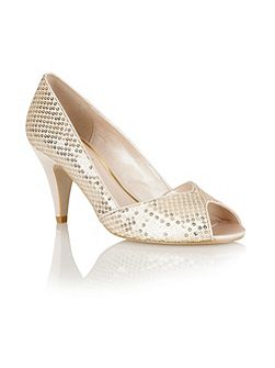 Imogen formal shoes