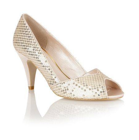 Lotus Imogen formal shoes