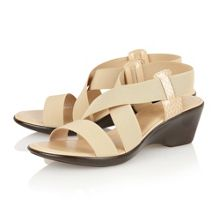 Lotus Clarence open toe sandals