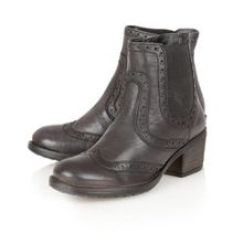 Daria ankle boots