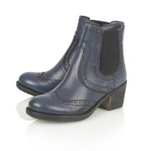 Lotus Daria ankle boots