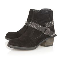 Kaylah ankle boots