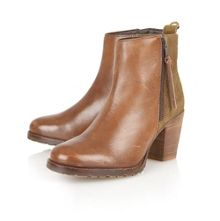 Teagan ankle boots