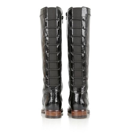Lotus Typhoon knee high boots