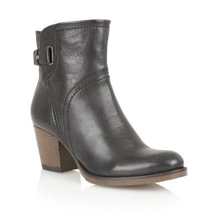 Lotus Trento ankle boots