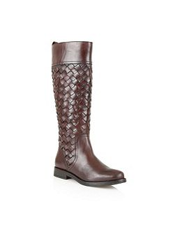 Rockford knee high boots