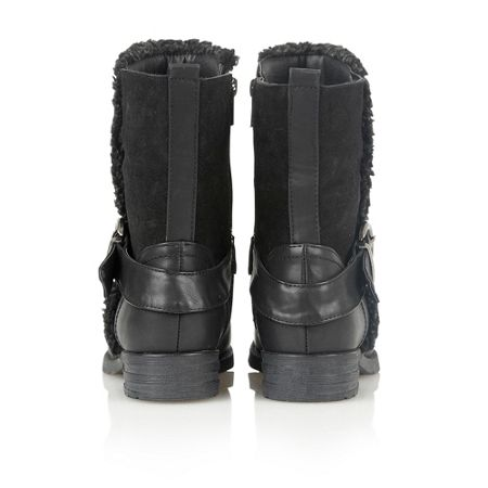 Lotus Rink ankle boots