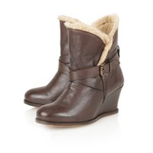 Cove ankle boots