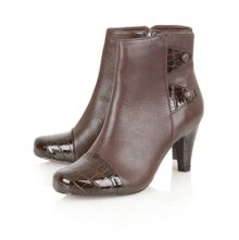 Robin ankle boots