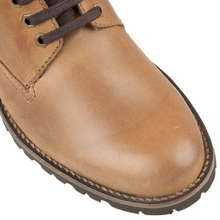 Lotus Brentwood Lace Up Casual Desert Boots