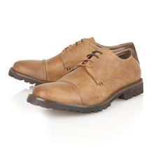 Lotus Drayton lace up shoes