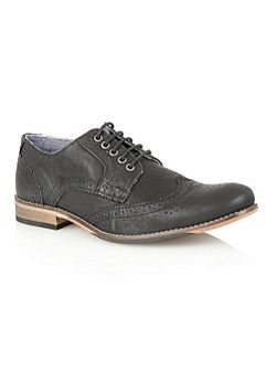 Westcott Lace Up Formal Brogues