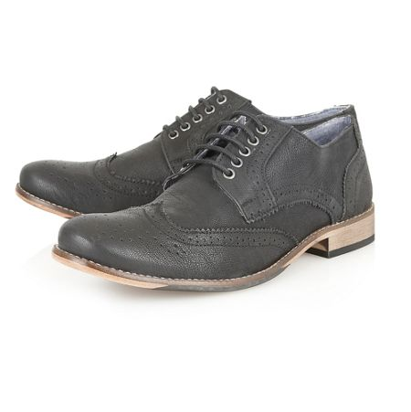 Lotus Westcott Lace Up Formal Brogues