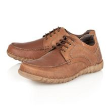 Winsford Lace Up Casual Moccasins