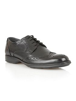 Kingsheath Lace Up Formal Brogues