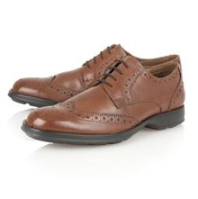 Lotus Kingsheath Lace Up Formal Brogues