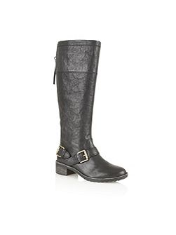 Naturalizer Macnair knee high boots