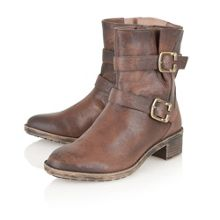 Naturalizer Mona ankle boots