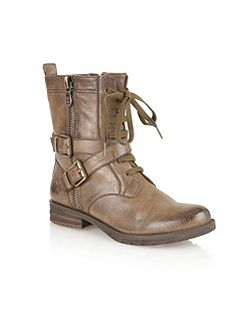 Naturalizer Bravery ankle boots