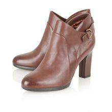 Naturalizer Argon ankle boots