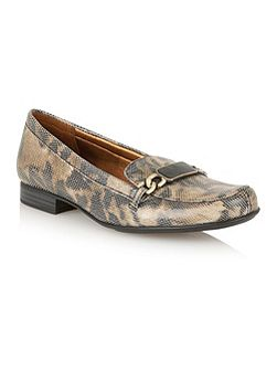 Naturalizer Radka loafer shoes