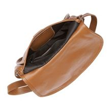 Bernie saddle bag