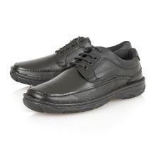Princeton Lace Up Casual Oxford Shoes