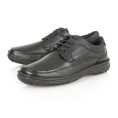 Lotus Princeton Lace Up Casual Oxford Shoes